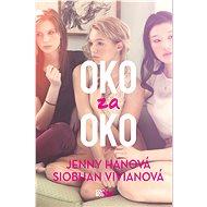 Oko za oko - Jenny Hanová, Siobhan Vivianová