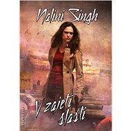 V zajetí slasti - Nalini Singh