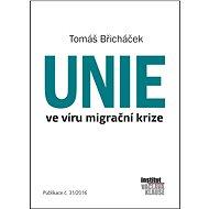 Unie ve víru migrační krize - Tomáš Břicháček