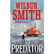 Predátor - Wilbur Smith