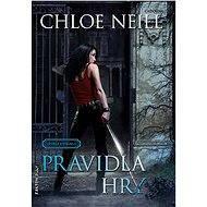 Pravidla hry - Chloe Neill
