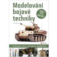 Modelování bojové techniky - Novotný Jan