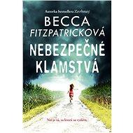 Nebezpečné klamstvá (SK) - Becca Fitzpatricková