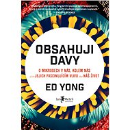 Obsahuji davy - Ed Yong