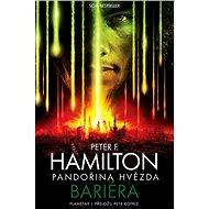 Pandořina hvězda - Peter F. Hamilton