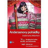 Andersenovy pohádky A1/A2 - Jana Navrátilová