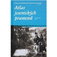 Atlas jesenických pramenů - Elektronická kniha - Lukáš Abt