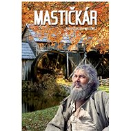 Mastičkár (SK) - Elektronická kniha - Tadeusz Dołęga-Mostowicz