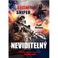 Elitní sniper: Neviditelný - Scott McEwen, Thomas Koloniar