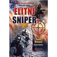 Elitní sniper - Scott McEwen