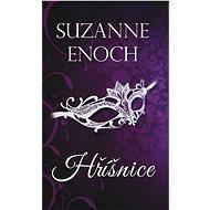 Hříšnice - Suzanne Enoch