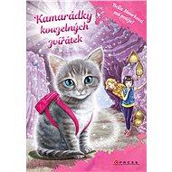 Kamarádky kouzelných zvířátek 2: Bella Mourková má potíže - Daisy Meadowsová