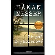 Případ Ewe Morenové - Hakan Nesser