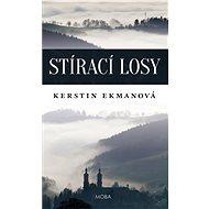 Stírací losy - Kerstin Ekmanová