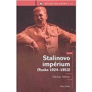 Stalinovo impérium - Václav Veber