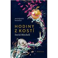 Hodiny z kostí - David Mitchell