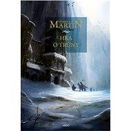 Hra o trůny - George R. R. Martin