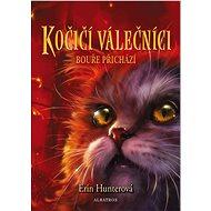 Kočičí válečníci (4) - Bouře přichází - Erin Hunterová