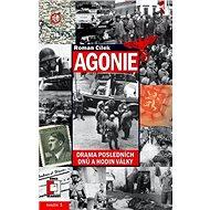 Agonie. Drama posledních dnů a hodin války - Roman Cílek
