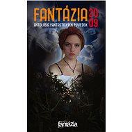 Fantázia 2009 – antológia fantastických poviedok - Ivan Pullman
