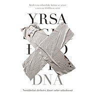 DNA - Yrsa Sigurđardóttir