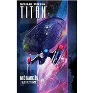 Star Trek Titan: Meč Damoklův - Geoffrey Thorne
