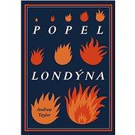 Popel Londýna - Andrew Taylor