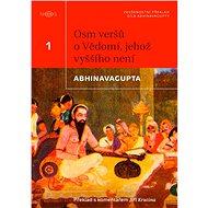 Osm veršů o Vědomí, jehož vyššího není - Abhinavagupta
