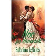 Noc po Vánocích - Sabrina Jeffries