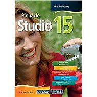 Pinnacle Studio 15 - Josef Pecinovský