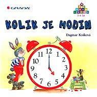 Kolik je hodin - Dagmar Košková