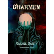 Gharmen - Elektronická kniha - Rafael Santy