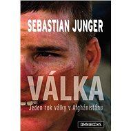 Válka - Sebastian Junger