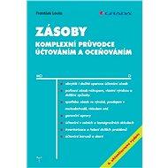 Zásoby - 4. aktualizované vydání - František Louša