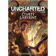 Uncharted - Čtvrtý labyrint - Christopher Golden