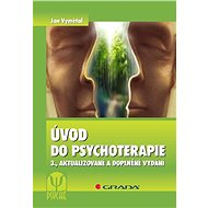 Úvod do psychoterapie - Jan Vymětal