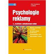 Psychologie reklamy - Jitka Vysekalová, kolektiv a