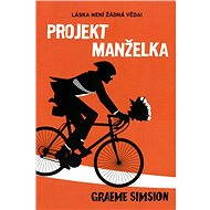Projekt manželka - Graeme Simsion