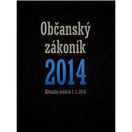 Nový občanský zákoník 2014 - kolektiv autorů - 29