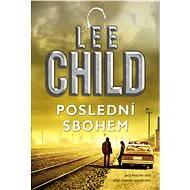 Poslední sbohem - Lee Child