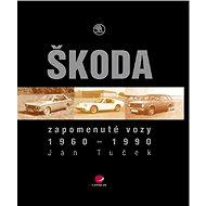 Zapomenuté vozy Škoda - Jan Tuček