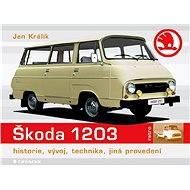 Škoda 1203 - Jan Králík