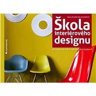 Škola interiérového designu - Jana Hradecká, kolektiv a