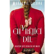 Chybějící díl - Marjorie Celona