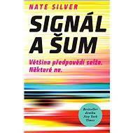 Signál a šum - Nate Silver