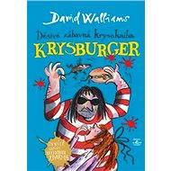 Krysburger - David Walliams