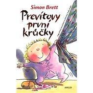 Prevítovy první krůčky - Simon Brett