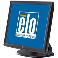 "17"" ELO 1715L dunkelgrau - LCD Touch Screen Monitor"