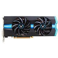 SAPPHIRE Radeon Vapor-X R7 370 4G D5 OC