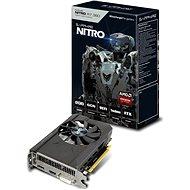 SAPPHIRE NITRO Radeon R7 360 2G D5 - Grafická karta